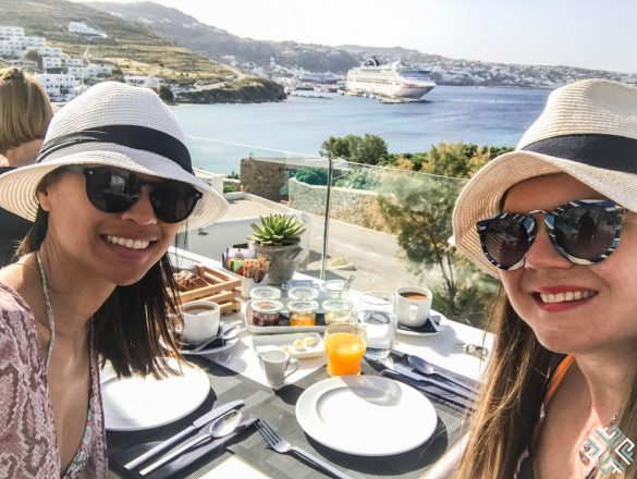 Mykonos Princess: Chic Boutique Hotel in Agios Stefanos