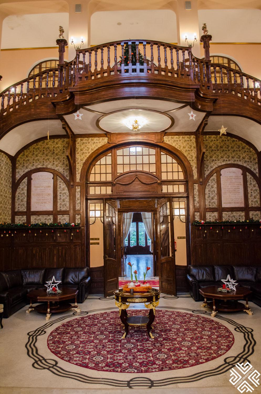 Rubezahl Marienbad Luxury Historical Castle Hotel & Golf, Marianske Lazne