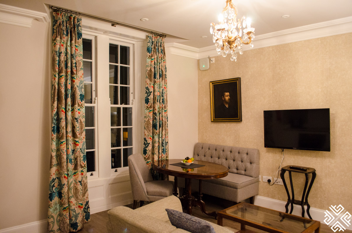 Beech House: Boutique Serviced Apartments in Bristol ...