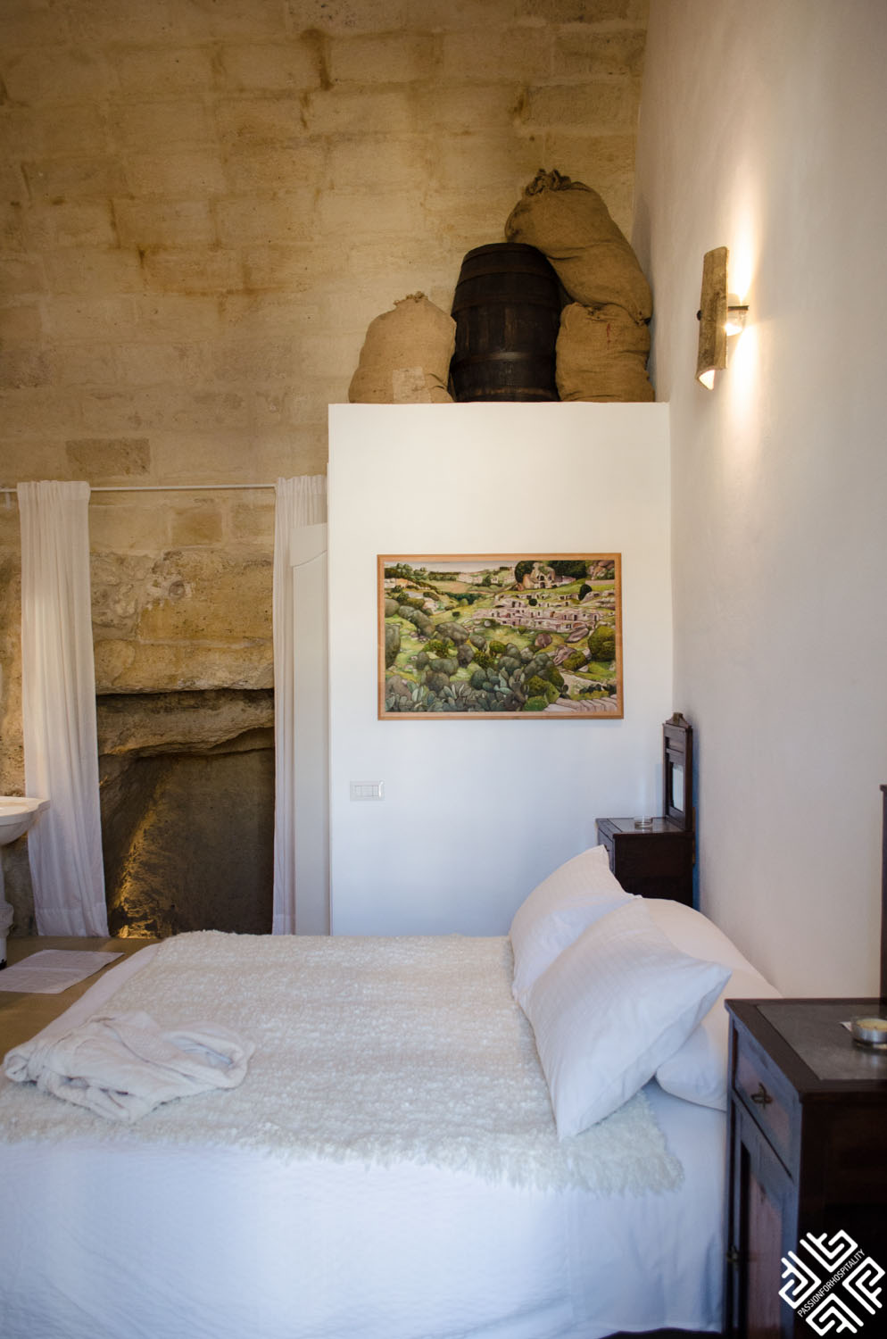 Albergo Diffuso Il Casale: Staying in the Cave dwellings of Ginosa