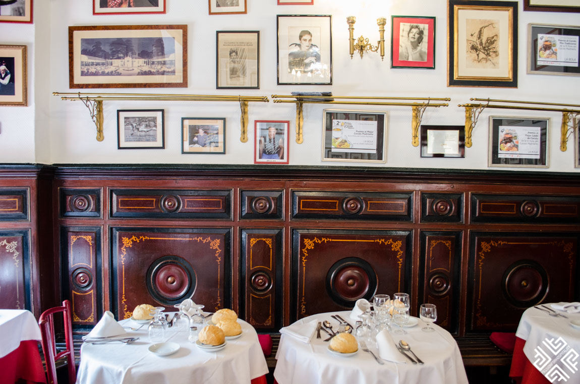 Devour Madrid: Discovering the Best of Spanish Cuisine