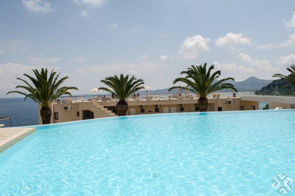 Marbella Corfu: A luxury resort in Corfu