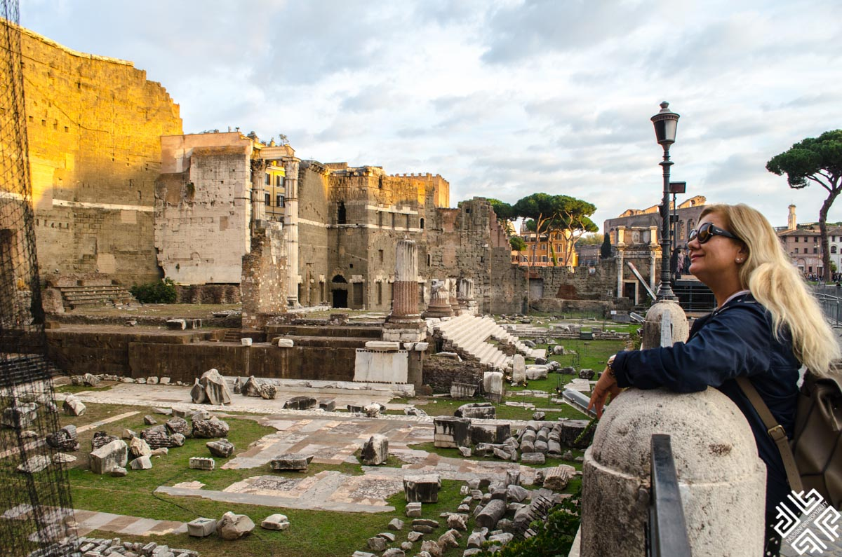 4 Days in Rome: What to See and Do