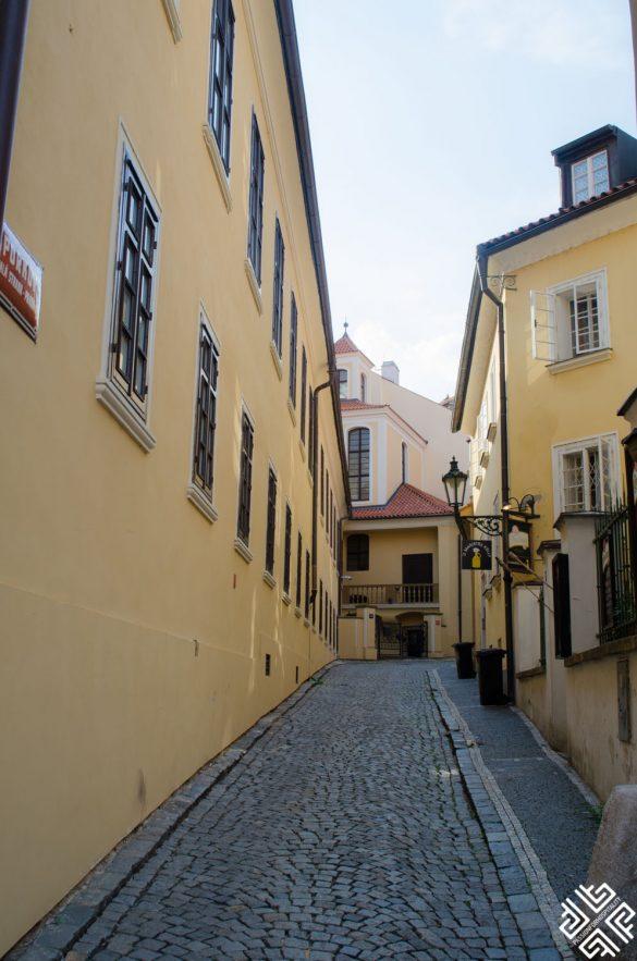 Eating Europe: Prague Evening Food Tour Experience
