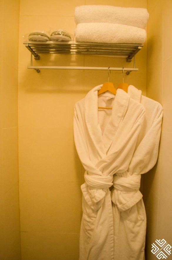 Prague Stay: Hotel Klarov, Member Of The Asten Hotels