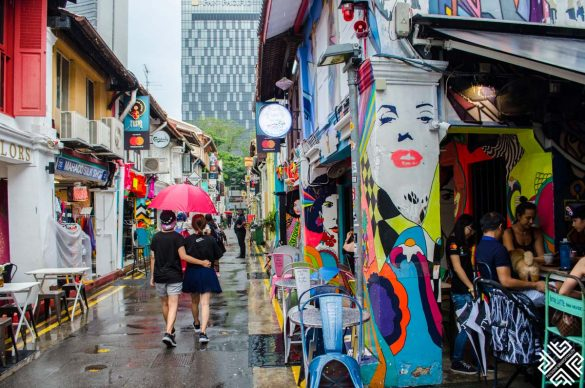 One Day in Singapore – Best Things To Do and See