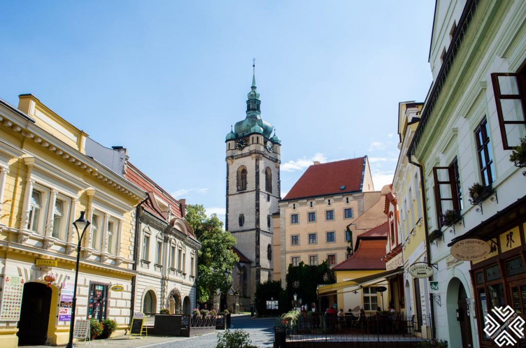 4 day Central Bohemia itinerary