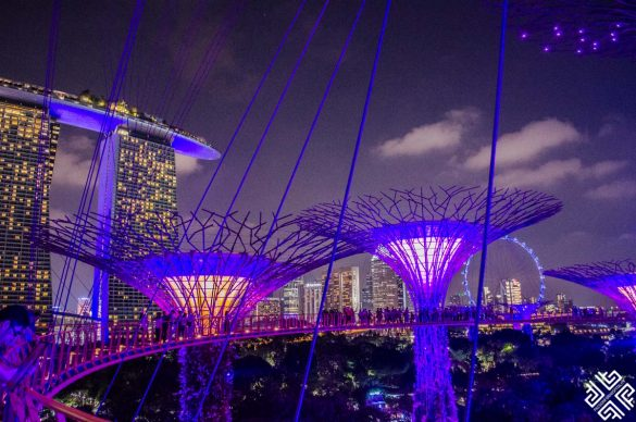 4 Days in Singapore: What to See and Do