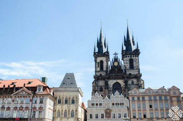 4 day Central Bohemia Itinerary: The Castles of Czechia