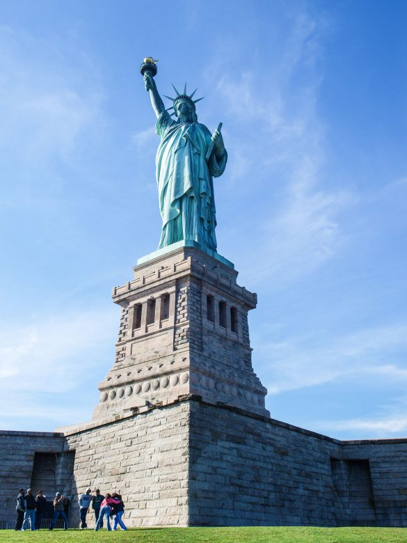 New York Itinerary 7 Days in the Big Apple