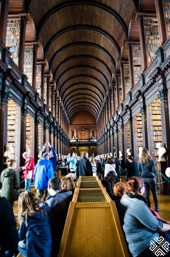 2 Days in Dublin Itinerary For First Time Visitors