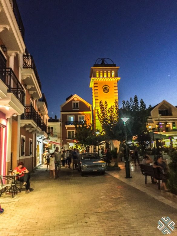 What to do in Kefalonia: Beaches, Attractions and Villages