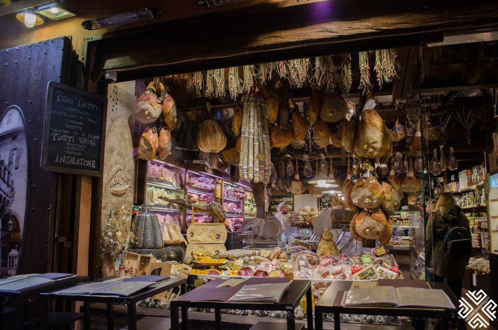 Bologna food walking tour is the best way to experience the culinary highlights of Emilia-Romagna region