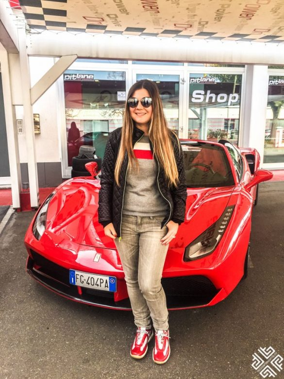Ferrari tours from Bologna
