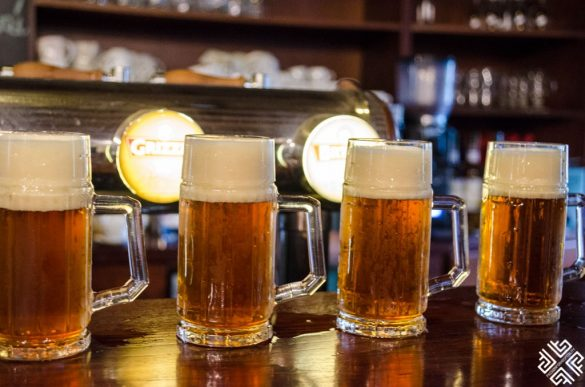 Day Trip from Ostrava: Discover Opava, Local Beer and A Chateaux