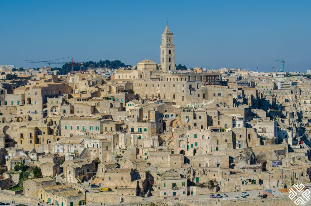 How to spend one day in Matera, Italy