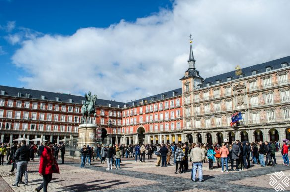 4 Days in Madrid: Itinerary for First Time Visitors