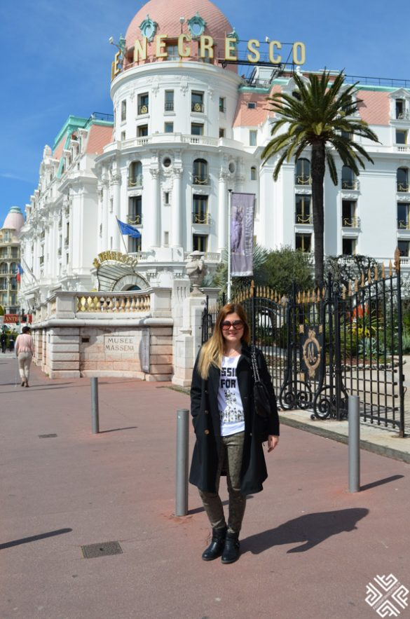 The Lifestyle Called CÔTE D'AZUR: French Riviera Itinerary 7 Days