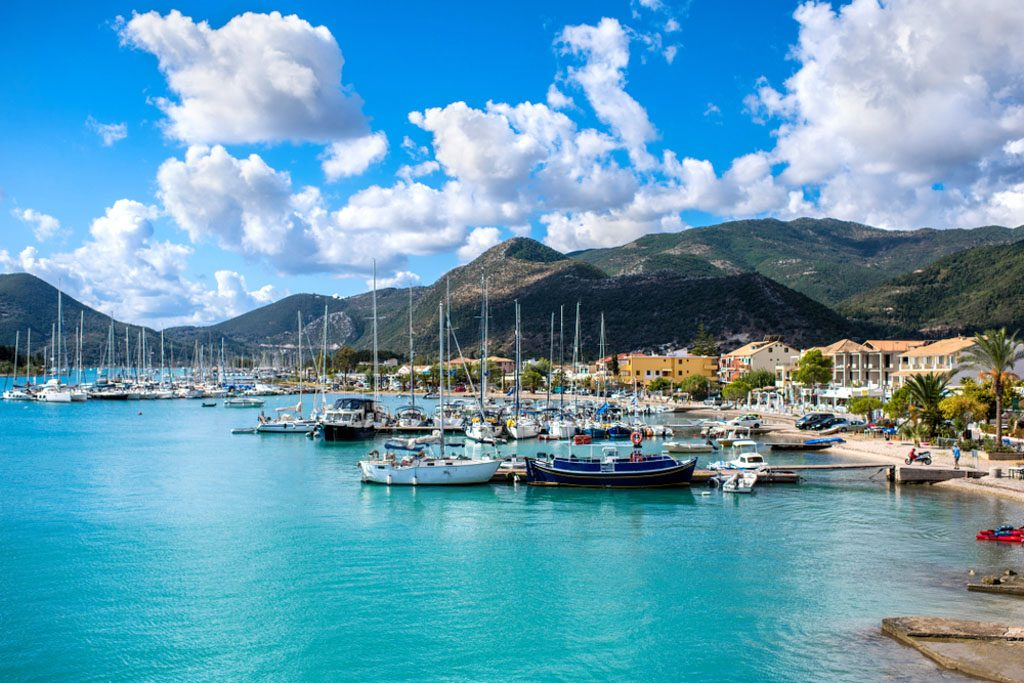 What to do in Lefkada