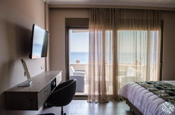 A Short Escape to Royalty Suites in Nikiti Beach Chalkidiki