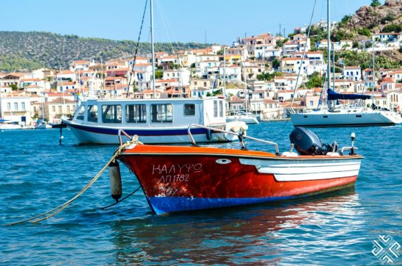 Top Things to do in Spetses: A Guide to a Weekend Getaway