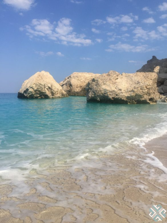 What To Do in Lefkada: Beaches, Attractions and Day Trips