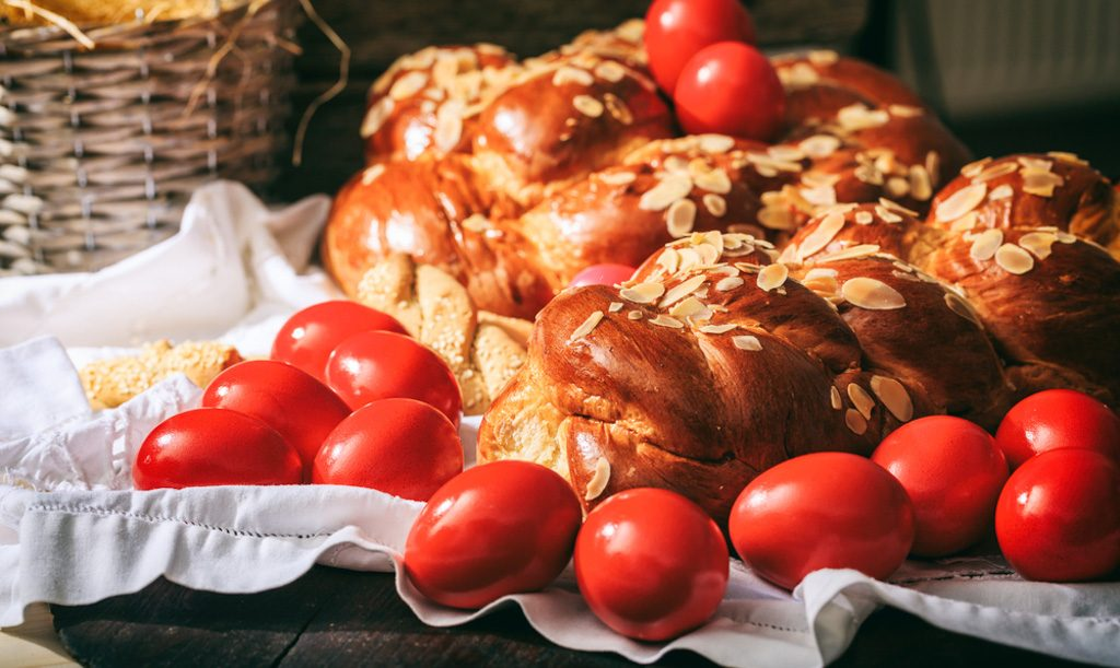 Easter Celebrations in Greece - Passion for Hospitality