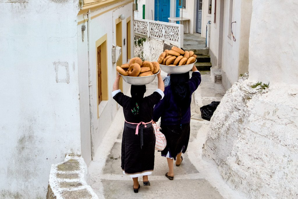 Easter Celebrations in Greece