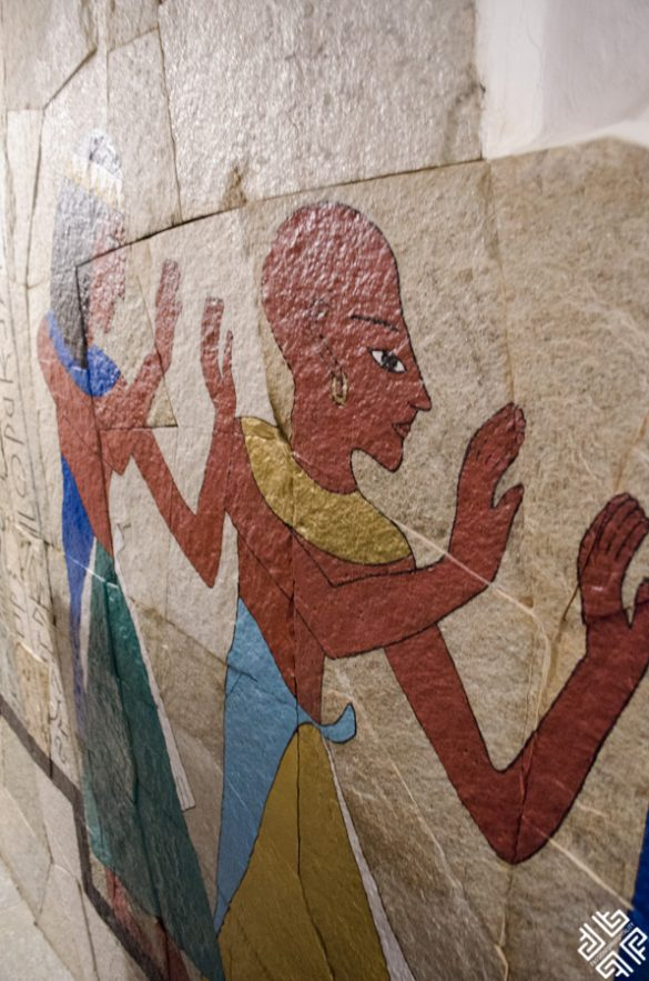 Temples of Humankind in Damanhur: Visiting the Eighth Wonder of the World