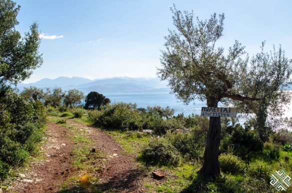 A Weekend Guide to Nafpaktos: 3 Days in Nafpaktos Greece