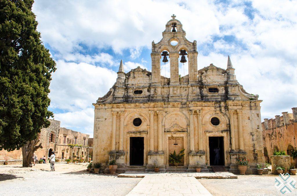 crete urban adventures
