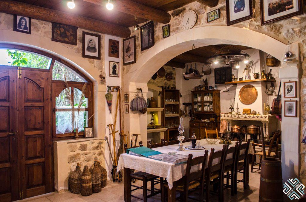 amazing villas crete