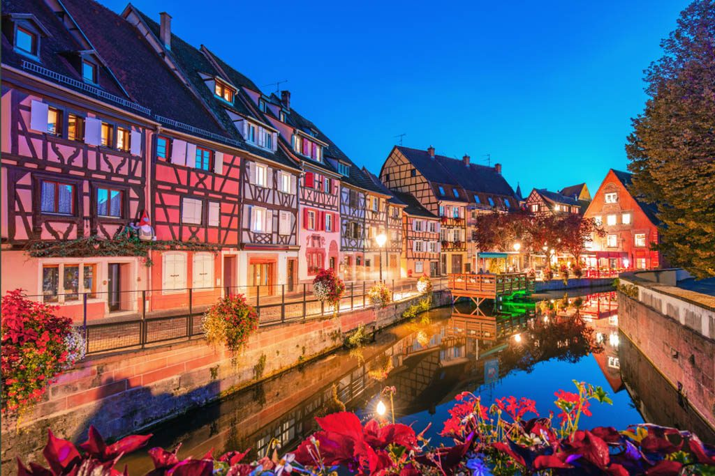 Colmar Christmas Market.Why Colmar Christmas Markets Should Be On Your Bucket List