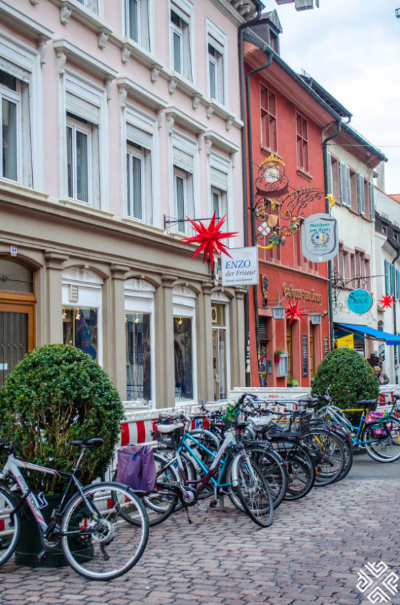 Top 10 Things to Do in Freiburg in Winter