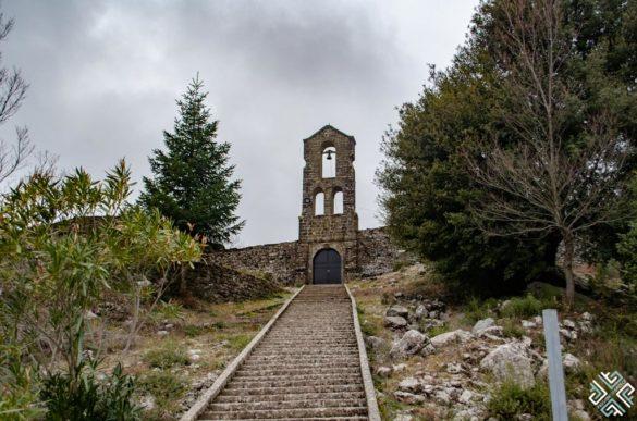 Rouista Tzoumerka Resort: A wonderful mountain retreat in Vourgareli