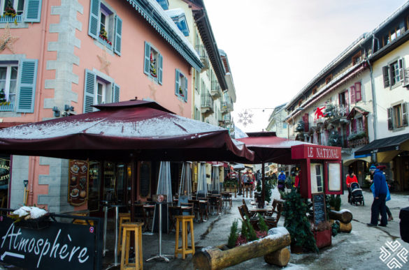 Things to Do in Chamonix, France