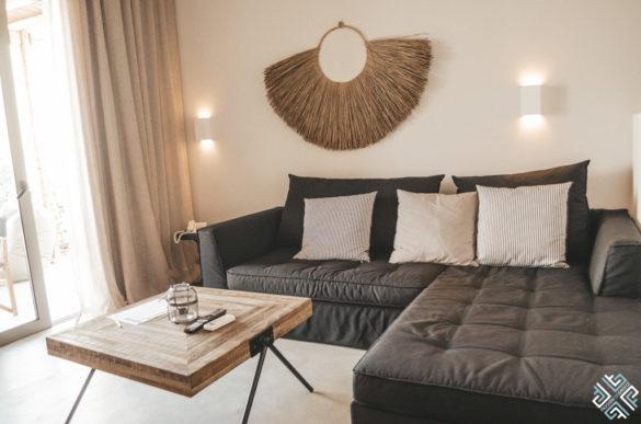 Crystal Waters Lefkada: An Elegant Resort in Nikiana
