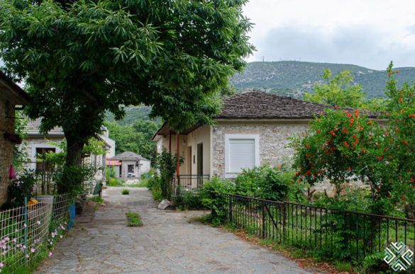 Ioannina: A Nature Lovers Dreamworld
