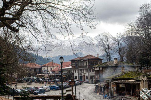 7 Reasons to Visit Metsovo Greece